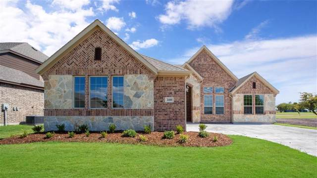 2410 Llano, Royse City, TX 75189 (MLS #14100338) :: RE/MAX Landmark