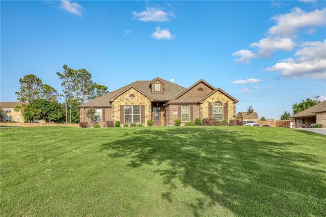 101 Kari Linda Court, Weatherford, TX 76085 (MLS #14100351) :: All Cities Realty
