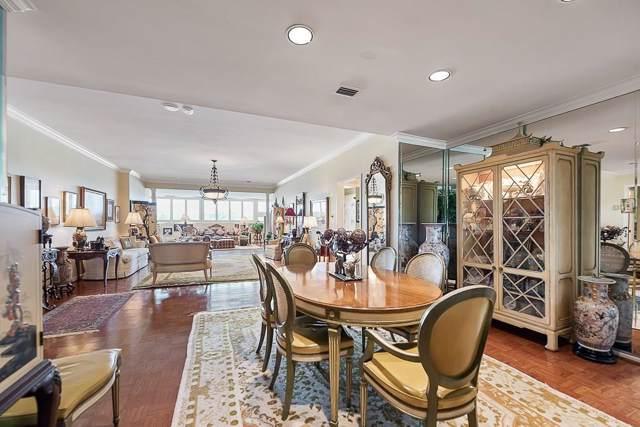 6335 W Northwest Highway #415, Dallas, TX 75225 (MLS #14100664) :: Robbins Real Estate Group
