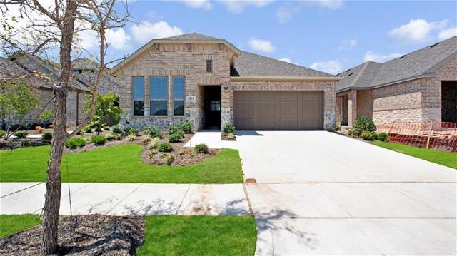 3013 Sunnyside Drive, Celina, TX 75009 (MLS #14100795) :: Real Estate By Design