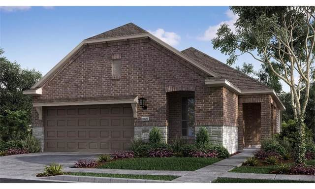 3009 Sunnyside, Celina, TX 75009 (MLS #14101067) :: The Mitchell Group