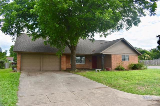200 Bellvue Drive, Fort Worth, TX 76134 (MLS #14101213) :: Lynn Wilson with Keller Williams DFW/Southlake