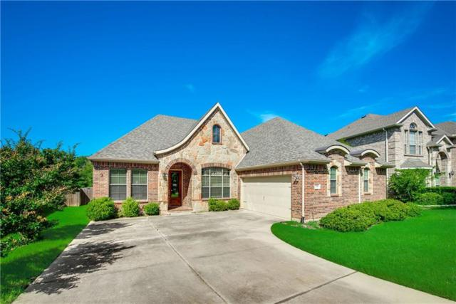 3704 Desert Willow Drive, Denton, TX 76208 (MLS #14101545) :: Real Estate By Design