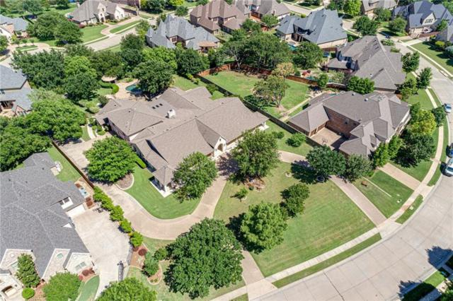 6110 Mustang Trail, Colleyville, TX 76034 (MLS #14101579) :: Performance Team