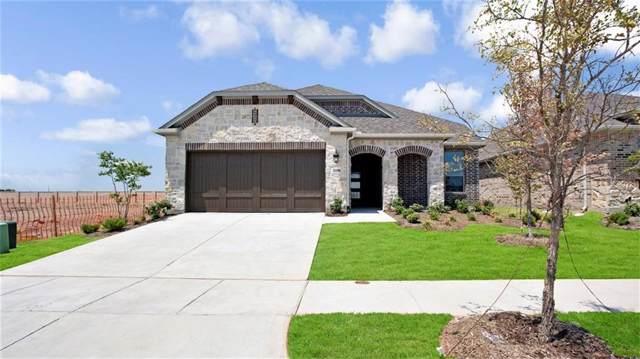 3109 Sunnyside Drive, Celina, TX 75009 (MLS #14101762) :: The Mitchell Group