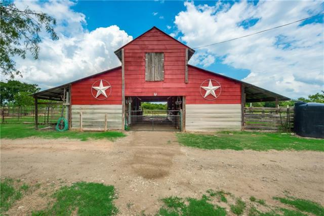 500 SE County Road 2200, Corsicana, TX 75109 (MLS #14101778) :: RE/MAX Town & Country