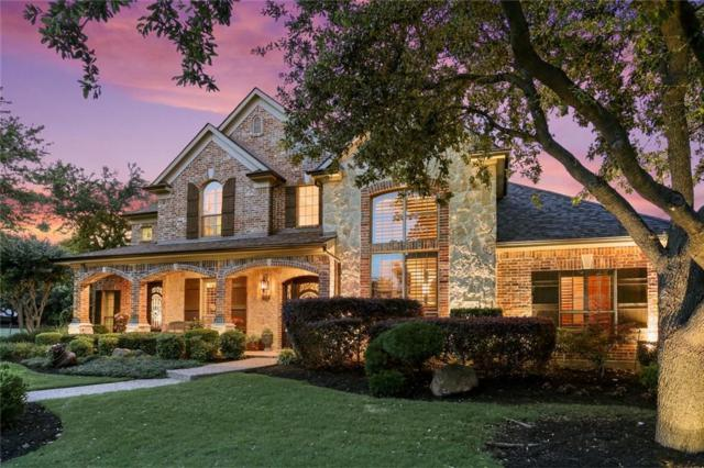 6912 Boulder Lake Road, Mckinney, TX 75072 (MLS #14101828) :: Real Estate By Design