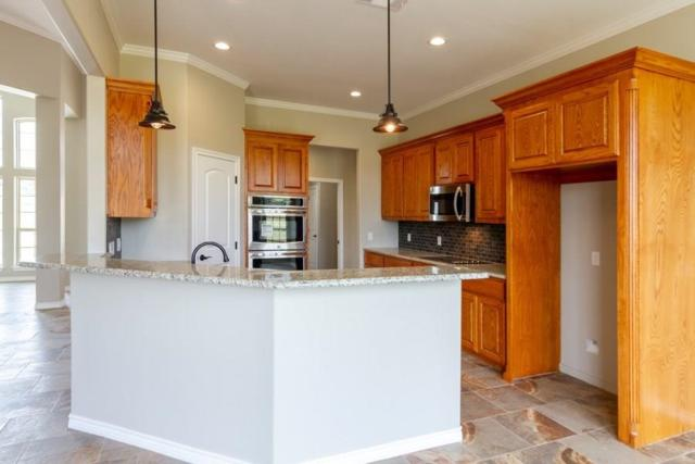 1009 Rico Drive, Athens, TX 75751 (MLS #14101914) :: The Real Estate Station