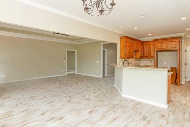 904 Maxine Drive, Athens, TX 75751 (MLS #14101940) :: The Real Estate Station