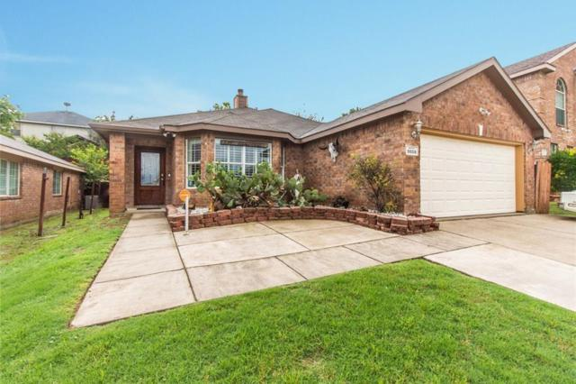 9809 Jericho Lane, Fort Worth, TX 76108 (MLS #14101993) :: RE/MAX Town & Country