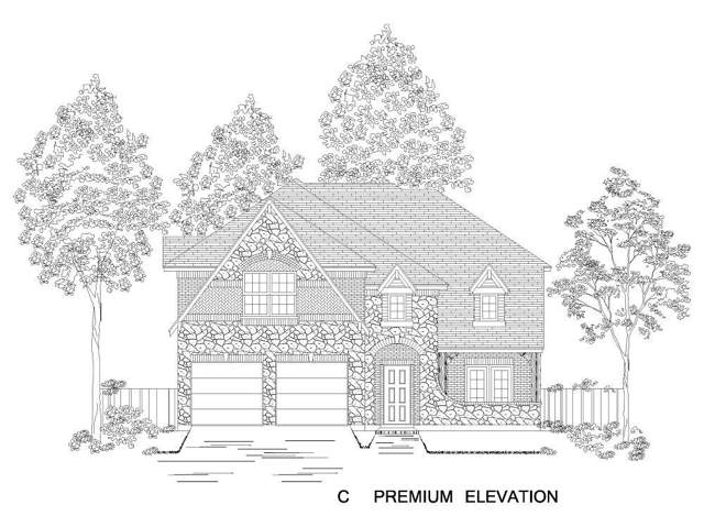 2114 Milan Drive, Corinth, TX 76210 (MLS #14102060) :: The Real Estate Station
