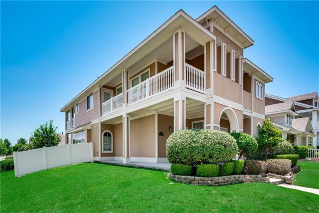 1240 Appalachian Lane, Savannah, TX 76227 (MLS #14102082) :: Real Estate By Design