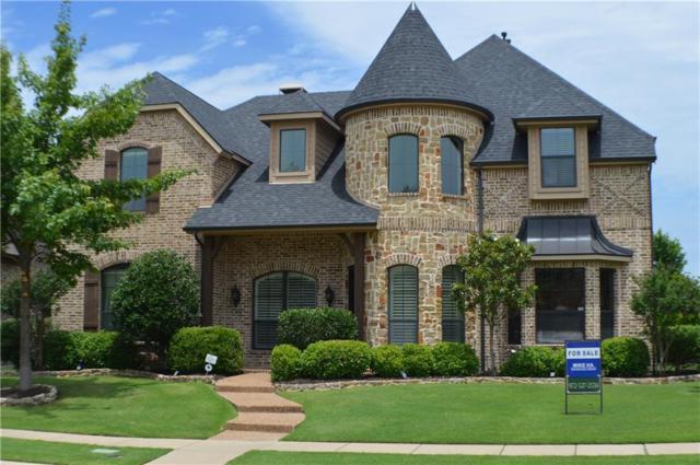 3494 Waycross Lane, Frisco, TX 75033 (MLS #14102247) :: Kimberly Davis & Associates