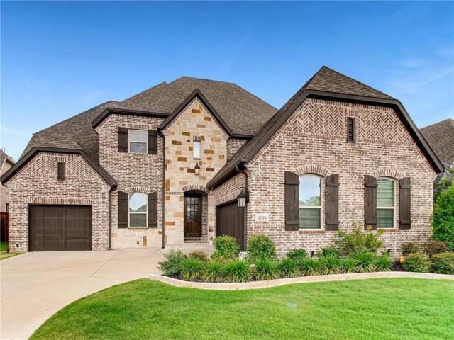 3704 Hartline Hills Way, Celina, TX 75009 (MLS #14102471) :: Lynn Wilson with Keller Williams DFW/Southlake