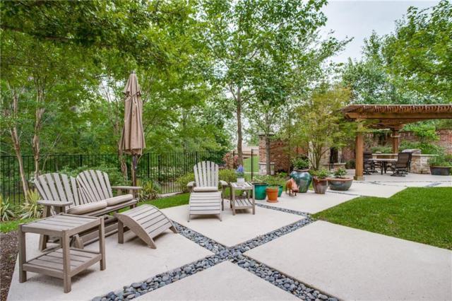 2340 Wingsong Lane, Allen, TX 75013 (MLS #14102522) :: Kimberly Davis & Associates