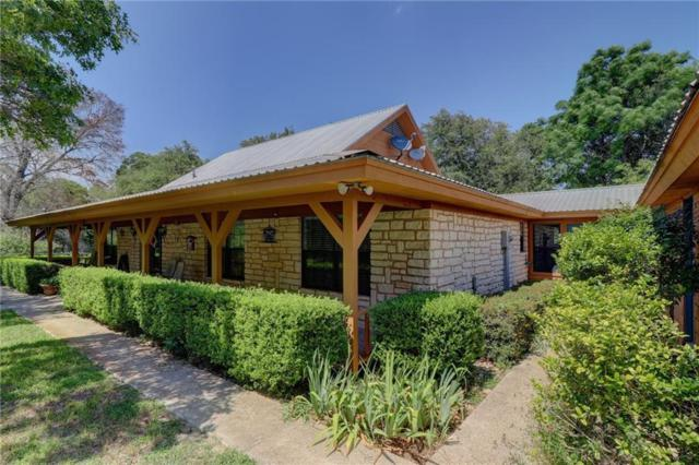 306 County Road 4275, Clifton, TX 76634 (MLS #14102559) :: RE/MAX Town & Country