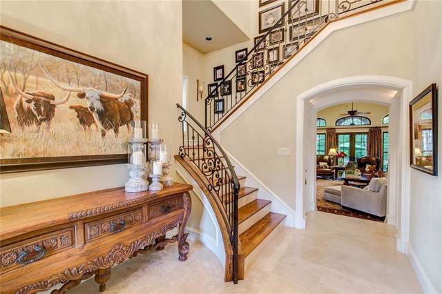 1012 Brae Court, Fort Worth, TX 76111 (MLS #14102624) :: RE/MAX Town & Country