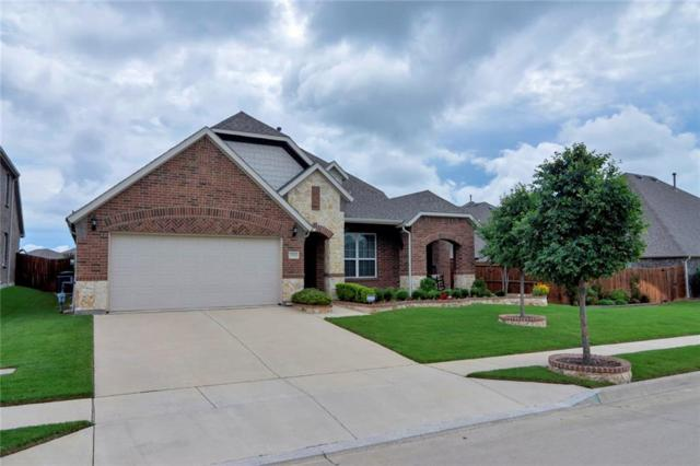 7808 Caldelana Way, Fort Worth, TX 76131 (MLS #14102702) :: RE/MAX Town & Country