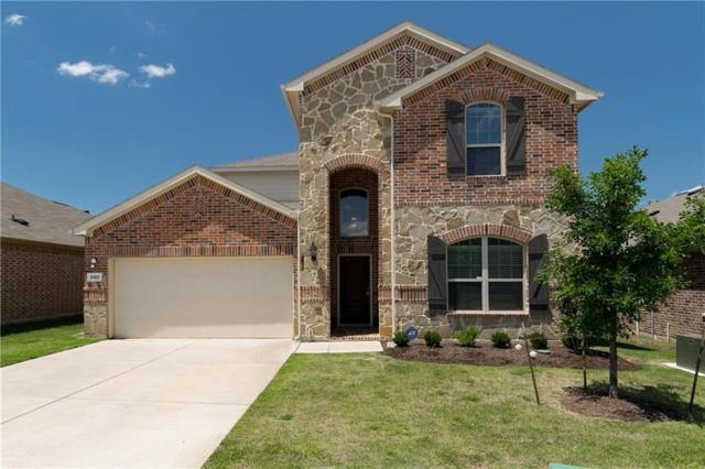 8301 Black Hills Trail, Aubrey, TX 76227 (MLS #14102852) :: Real Estate By Design