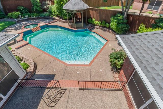 132 Park Valley Court, Coppell, TX 75019 (MLS #14103192) :: Potts Realty Group