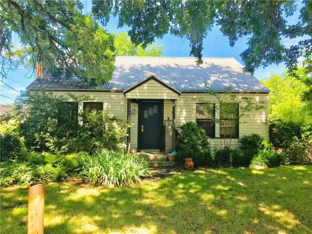 209 N Elm Street, Tolar, TX 76476 (MLS #14103288) :: RE/MAX Town & Country