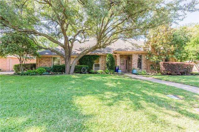 6705 Meadows West Drive S, Fort Worth, TX 76132 (MLS #14103441) :: Potts Realty Group