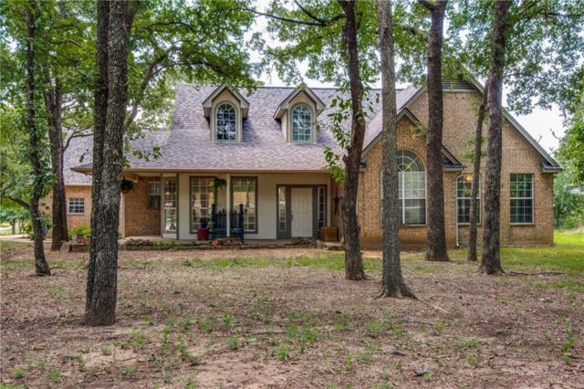 965 Stonecrest Road, Argyle, TX 76226 (MLS #14103645) :: The Real Estate Station
