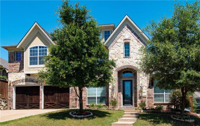 10008 Bluewater Terrace, Irving, TX 75063 (MLS #14103861) :: RE/MAX Town & Country