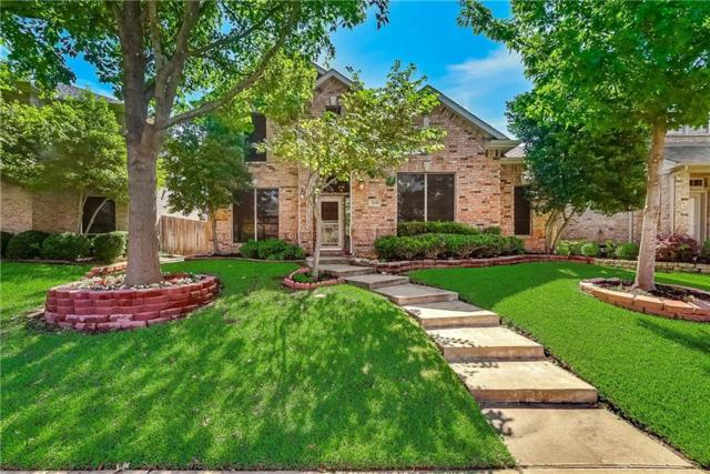 2040 Ashbourne Drive, Rockwall, TX 75087 (MLS #14103906) :: RE/MAX Town & Country