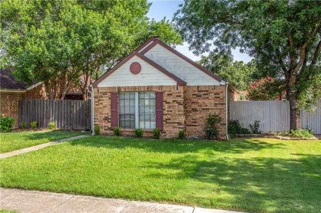 920 Sugarberry Drive, Coppell, TX 75019 (MLS #14104034) :: RE/MAX Town & Country