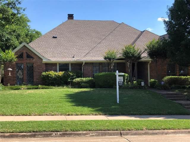 1219 Magnolia Drive, Carrollton, TX 75007 (MLS #14104046) :: Acker Properties