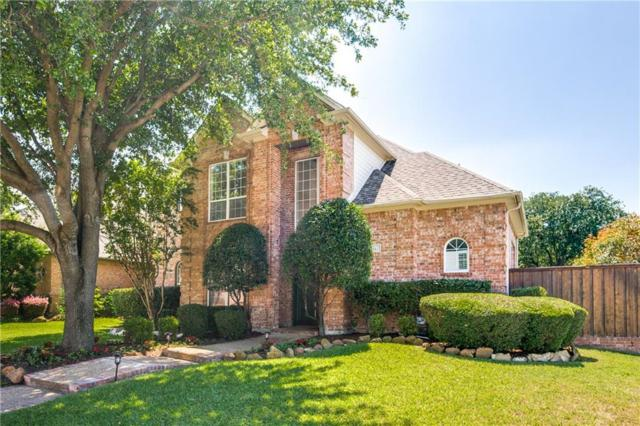 1425 Balcones Drive, Plano, TX 75093 (MLS #14104419) :: RE/MAX Town & Country