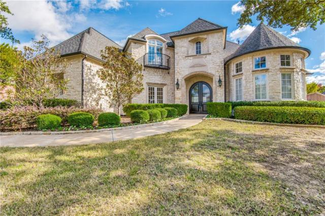 6051 Jordan Way, Frisco, TX 75034 (MLS #14104706) :: RE/MAX Town & Country