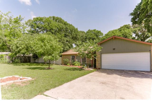 904 Lake Crest Parkway, Azle, TX 76020 (MLS #14104790) :: RE/MAX Town & Country