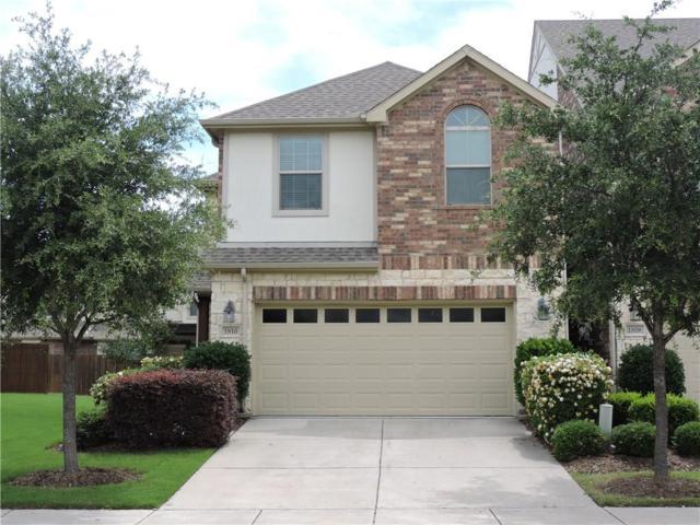 1810 Villa Drive, Allen, TX 75013 (MLS #14104841) :: The Heyl Group at Keller Williams