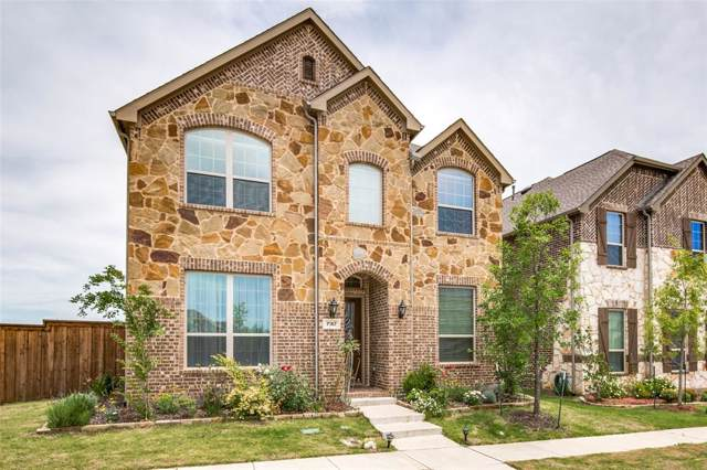 7167 Isle Royal Lane, Irving, TX 75063 (MLS #14105007) :: RE/MAX Town & Country