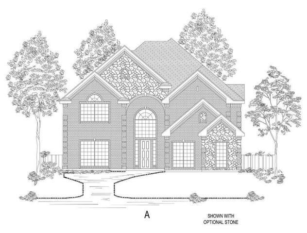 212 Castle Creek Drive, Red Oak, TX 75154 (MLS #14105280) :: Baldree Home Team