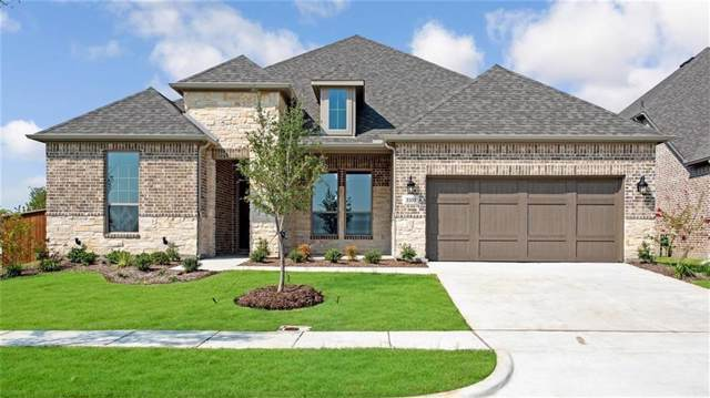 3103 Northshore Drive, Celina, TX 75009 (MLS #14105674) :: The Mitchell Group