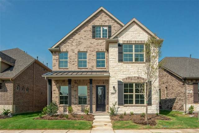 5624 Natchez Lane, Mckinney, TX 75070 (MLS #14105682) :: The Real Estate Station