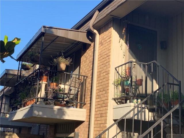 10216 Regal Oaks Drive C, Dallas, TX 75230 (MLS #14106029) :: The Real Estate Station