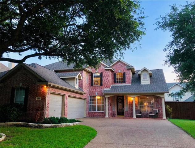 4629 Oak Shores Drive, Plano, TX 75024 (MLS #14106509) :: Lynn Wilson with Keller Williams DFW/Southlake