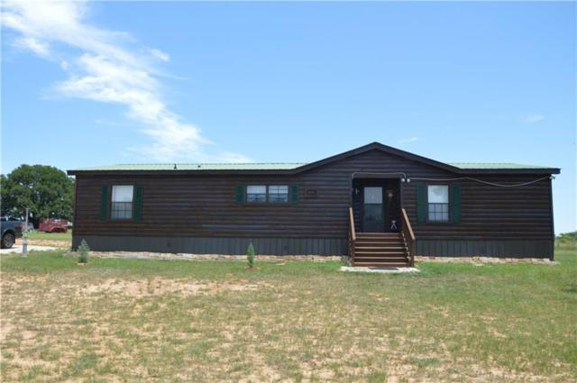 24548 Hwy 183 N, Rising Star, TX 76471 (MLS #14106640) :: RE/MAX Town & Country