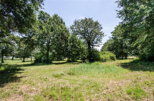 Lot 33 Jackson Circle, Kerens, TX 75144 (MLS #14106970) :: The Mitchell Group