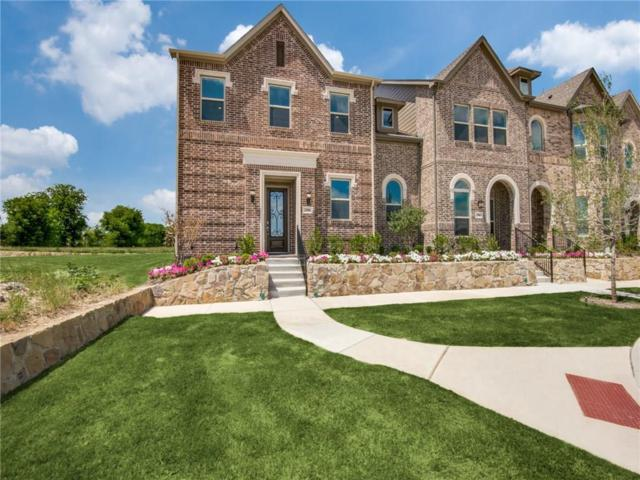 3308 Archduke Drive, Frisco, TX 75034 (MLS #14106977) :: The Rhodes Team