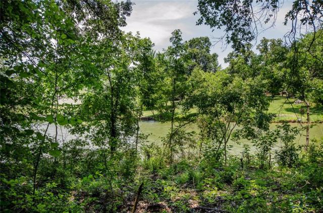 Lot 34 Jackson Circle, Kerens, TX 75144 (MLS #14107027) :: The Mitchell Group