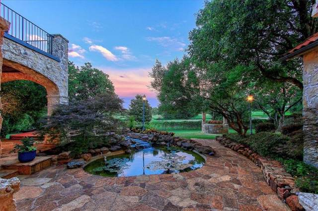 2211 Vaquero Club Drive, Westlake, TX 76262 (MLS #14107087) :: All Cities Realty