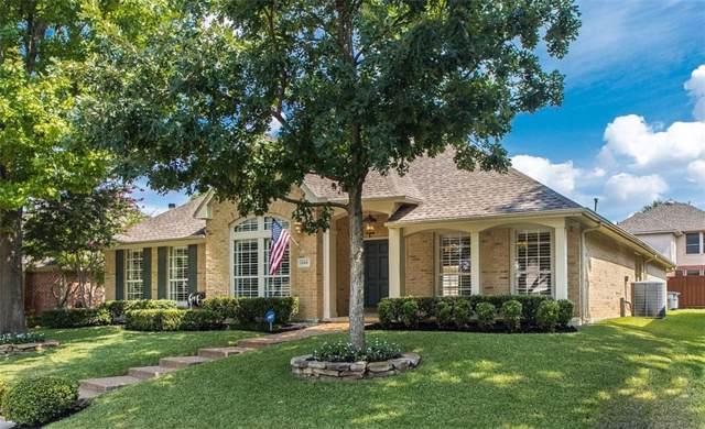 1324 Lighthouse Lane, Allen, TX 75013 (MLS #14107146) :: Vibrant Real Estate