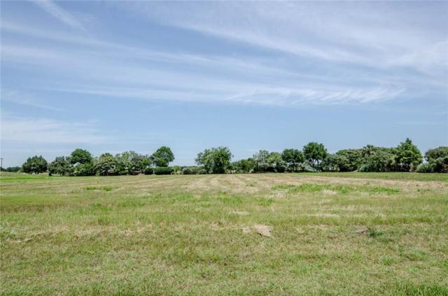 Lot 2 Clubhouse Drive, Corsicana, TX 75109 (MLS #14107158) :: RE/MAX Town & Country