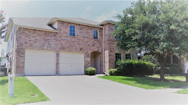 224 Parakeet Drive, Little Elm, TX 75068 (MLS #14107212) :: Frankie Arthur Real Estate