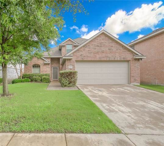 2017 Kings Forest Drive, Heartland, TX 75126 (MLS #14107404) :: Frankie Arthur Real Estate